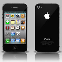 iphone4-200  China Unicom to receive Apple iPhone 4 in September