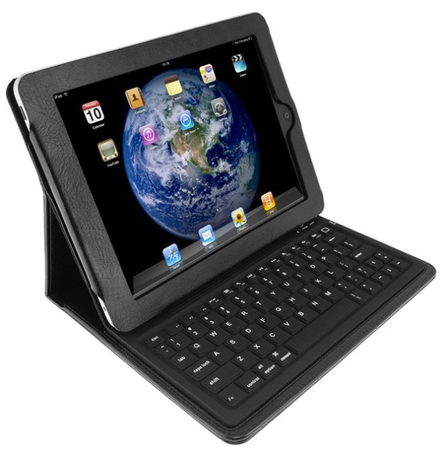 keycase-ipad-folio-1 FCC approves KeyCase iPad Folio with built-in Bluetooth keyboard