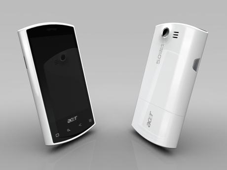 Acer-Liquid-e-smartphone2 Google Android toting Acer Liquid E finally coming to Fido