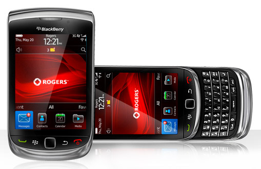 bb-torch-rogers BlackBerry Torch 9800 finally lights its way to Rogers today