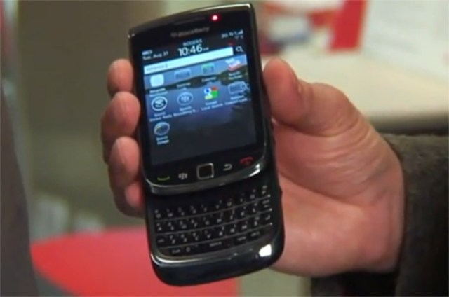 bbtorch-rogers BlackBerry Torch 9800 on Rogers Sept. 24