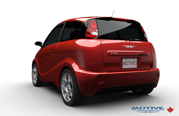 kestrel-back First Kestrel Hemp electric car photos unveiled