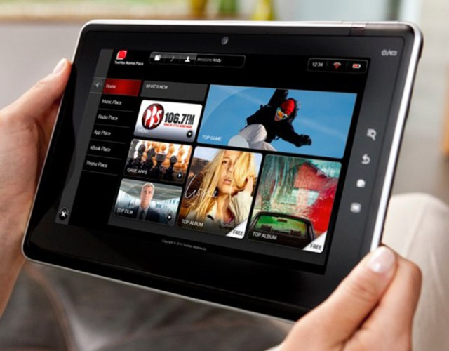 toshiba-folio-100 Toshiba Folio 100 Android tablet gets official