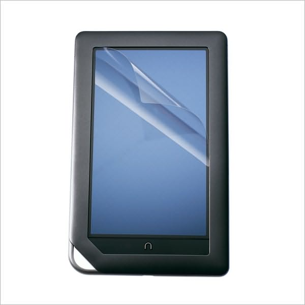 Nook_Color New Nook Color e-book reader on the way?