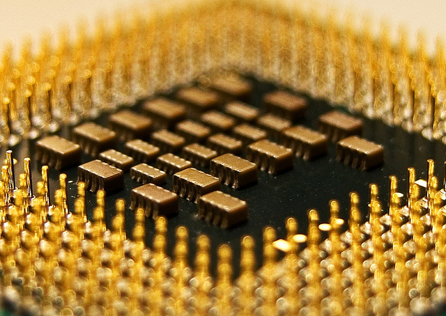 1000corecpu 1000-Core processor is the future of computing