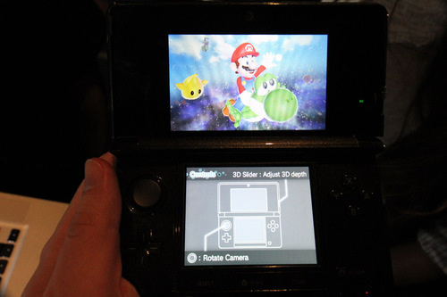 500x_3dscreen Nintendo issues warning that 3DS is bad for childrens' eyes