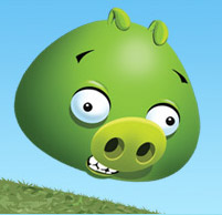 badpiggy-bank  Angry Birds developer creates Bad Piggy Bank in-app payment solution