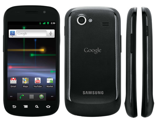 google-nexus-s-phone What you need to know about Thursday's Google Nexus S launch