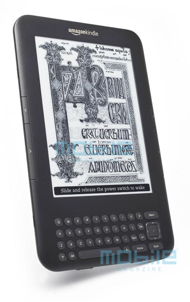 kindle3-bookview Review: One Month With the Kindle 3