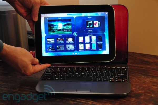 lepadu11-1293074158  Hands-on with Lenovo LePad and U1 Hybrid dock