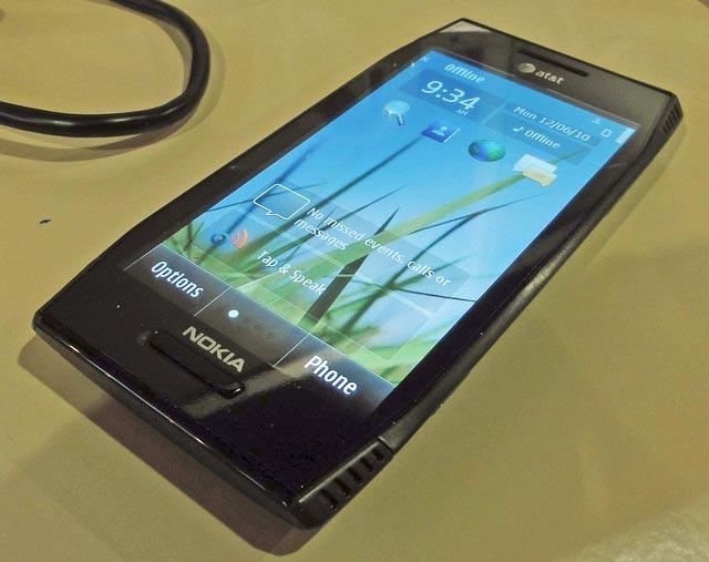 nokia-x7  Eldar Murtazin leaks AT&T-branded Nokia X7 smartphone