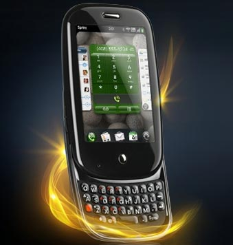 palm-pre2 Palm Pre 2 smartphone with HP webOS 2.0 launched