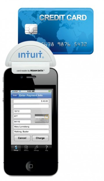 Intuit_GoPayment_with_Free_Card_Reader_CardData-369x640 Free iPhone credit card readers for small business owners