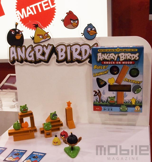 angrybirds-1 Angry Birds Knock on Wood: The Angry Birds board game by Mattel