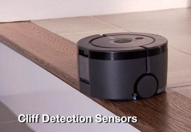 irobot-scooba-1 Scooba floor cleaner means you'll never have to wash the bathroom floor again