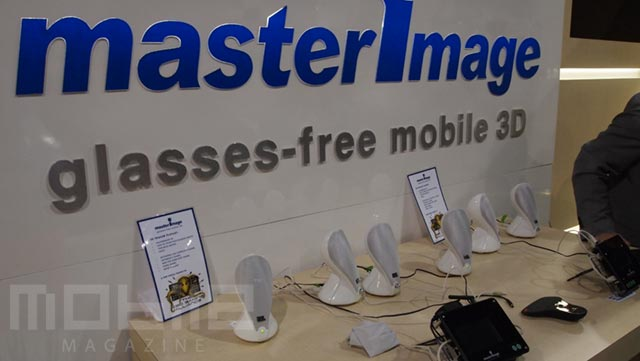 masterimage-3d-3 Hands-on with MasterImage glasses-free 3D mobile display