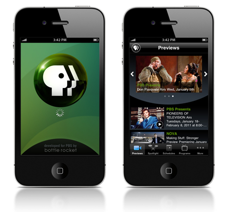 pbsforiphone PBS app gives 300+ hours of free video