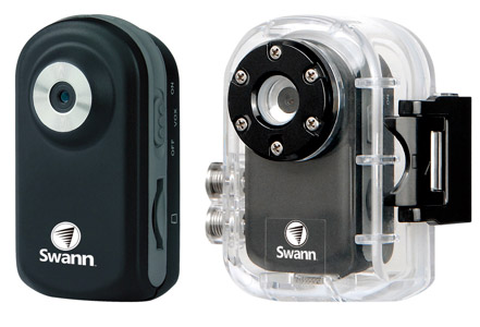 swann-waterproof-camcorder Swann's $99 waterproof mini SportsCam
