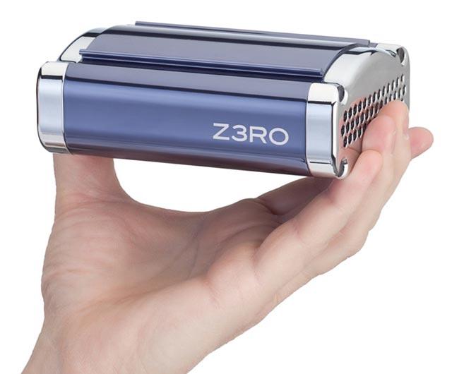 xi3-z3ro Xi3 Z3RO shares single Xi3 Modular Computer between multiple users