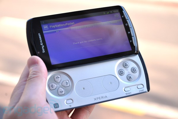 xperia-play-playstationphone-1  Sony XPERIA Play: Official PlayStation phone's spec rundown