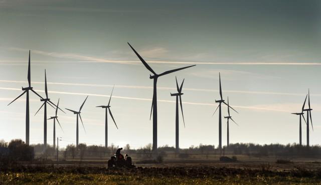 Windfarm-640x369 Wind Turbines - Bad For Your Health?