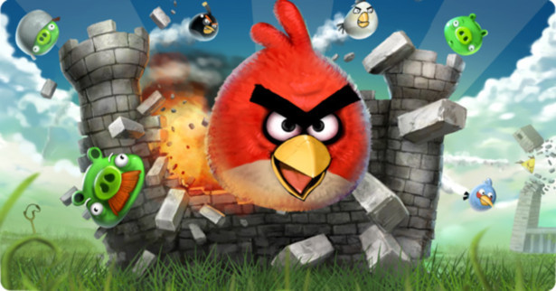 angry-birds-wp7-and-3d-0 Angry Birds 3D For Windows Phone 7 In The Works