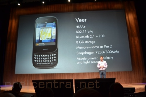 precentral-1980 HP Veer and Palm Pre 3 unveiled
