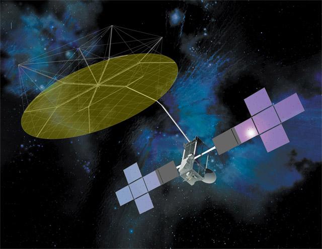 terrestar-1-satellite Free Internet FTW