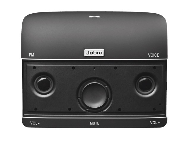 freewayjabra-5  Jabra Freeway Speakerphone with Virtual Surround Sound (But Why?)