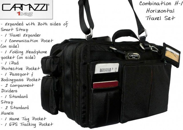 carmazzi-640x453 Make The Bag You Want With Carmazzi 1bag Modular Laptop Bag System