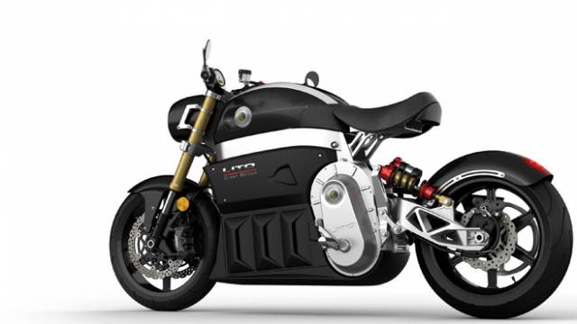 lito-sora-electric-motorcycle-5-640x360 Lito Sora Electrobike Boasts 300km Range, 200km/h Top Speed