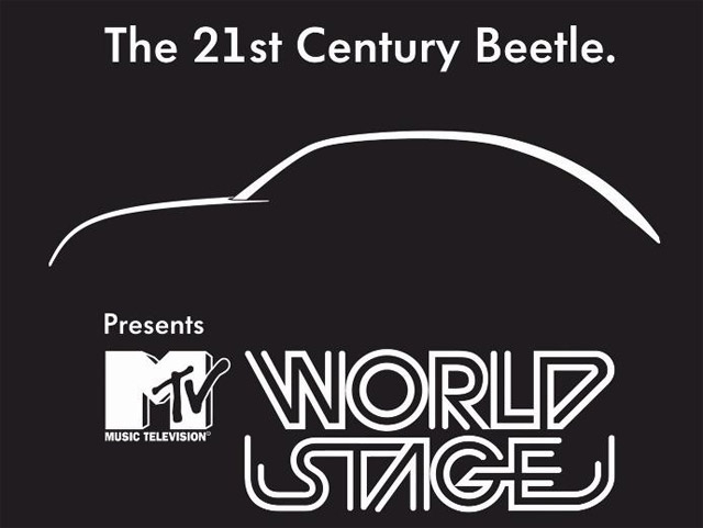 vw-21st-century-beetle Volkswagen To Unveil 21st Century Beetle April 18