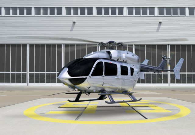 ec145-mercedes-benz-style-5-640x445 Eurocopter EC145 Helicopter Offers Benz-Style Luxury