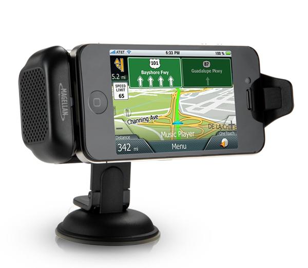 Premium-Car-Kit-for-iPhone-2-Large-Pop-up-Image Magellan RoadMate 2.0 For iPhone Kills The GPS