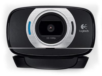 logitech-hd-webcam Will anyone need the Logitech HD web cam?