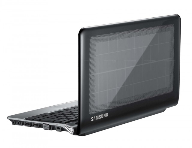 samsung-solar-powered-netbook-640x493 Samsung's Solar powered Netbook to land in the USA in July