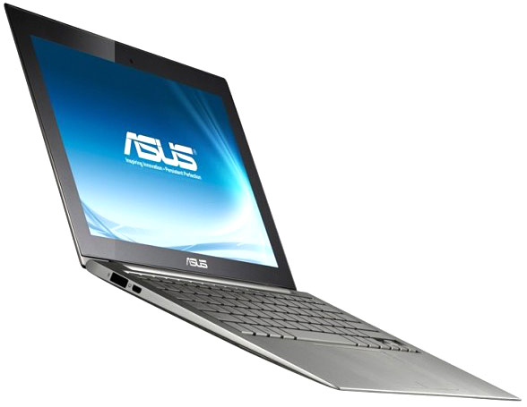 ASUS-Ultrabook-UX  Intel fueling all day lasting Ultrabooks with $300M injection