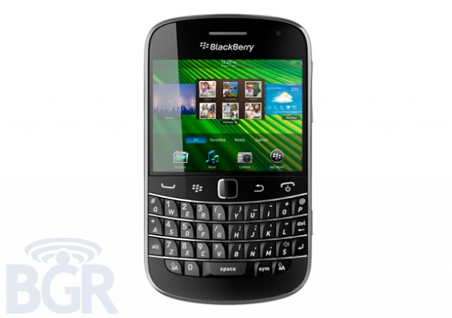 BlackBerry-Colt-QNX-640x451 RIM BlackBerry Colt first smartphone with QNX-based OS in 2012