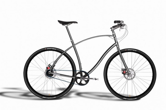 no1bike-640x426 High-end titanium Budnitz bikes $5500 each