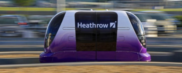 ultra-prt-system-640x257 London Heathrow Airport gains ULTra PRT autonomous point-to-point transport pods