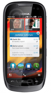 ExchangeActiveSync-165x300 Symbian Belle gets full suite of Microsoft Apps