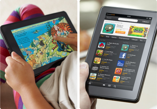 111012-kindlefire-640x446 $200 Apple iPad mini in 2012 to combat Amazon Kindle Fire?