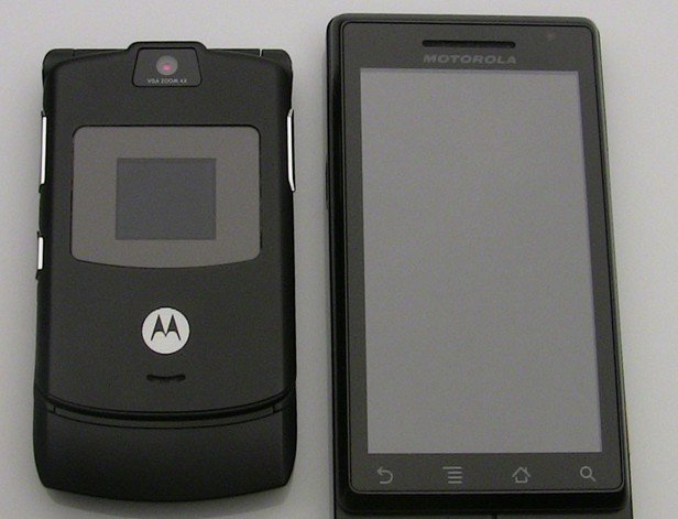 111014-droid Confirmed: Specs for the Motorola Droid RAZR smartphone