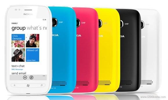111026-nokia2 Nokia Lumia 800 Officially Revealed, First Nokia WP7 Mango Device