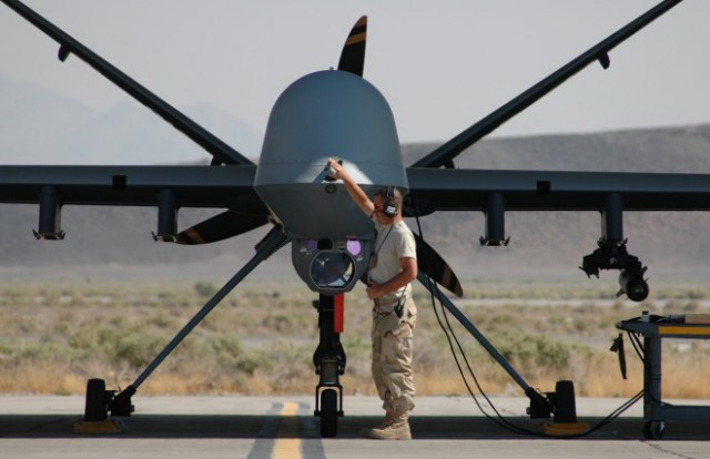 drone-usaf-640x414 U.S. Military Drones Infected With Virus, Source Unknown