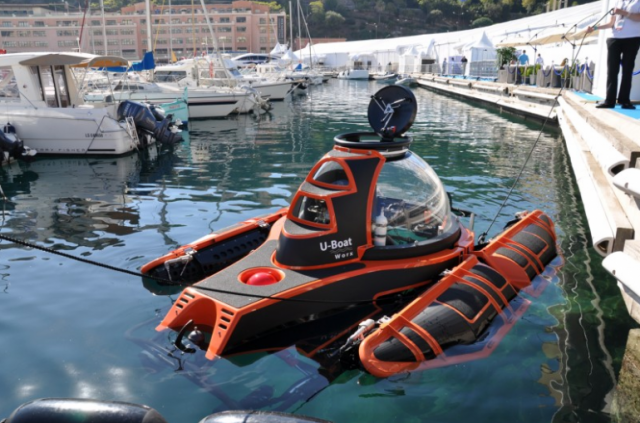 submarinecharters-15-640x423 U-Boat Worx Launches Mini-Submersible Private Charter Fleet