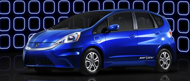 fit2-e1321649571742 Just 1,100 All-Electric Honda Fit EVs To Be Built In 2012