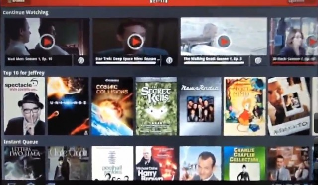 netflix-640x376 Hands On With Newest Version Of Android's Netflix App