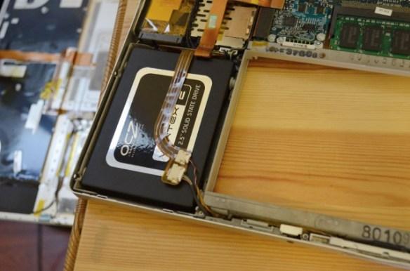 ocz-1-640x423 MacBook Pro Lion OCZ SSD VS. 7200 RPM Seagate Bootup Comparison