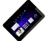 ztablet ZiiLABS Jaguar Tablet Prototype Runs Ice Cream Sandwich